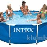 Каркасный бассейн Intex 28200 305х76 см. 56997 интекс