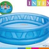 Бассейн Intex 58431 Интекс 188х46 см, Детский надувной, дитячий басейн