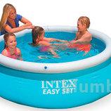 Бассейн детский Intex 28101, Интекс, басейн дитячий