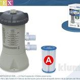 Насос - фильтр Intex 28604 58604 для бассейна Интекс