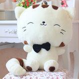 Мягкая игрушка - плюшевая кошечка Китти