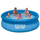 Бассейн большой семейный 56930 Intex 366-91см