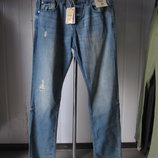 Джинсы Pull&Bear Denim Goods Оригинал р.44