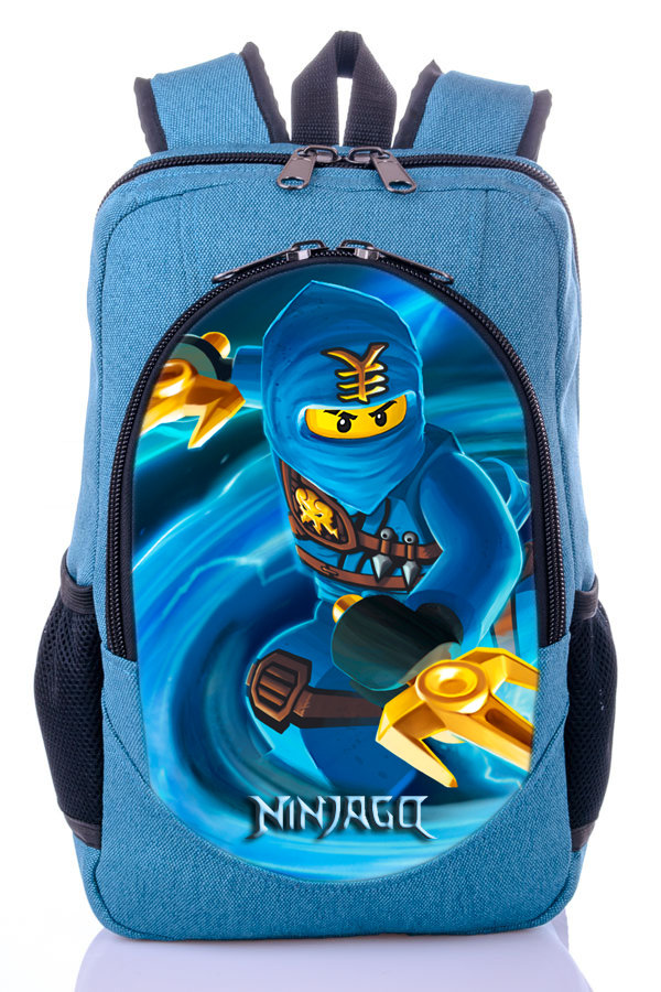 Лего нинзяго рюкзаки что лучше фаст слинг или эрго рюкзак
