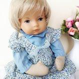 Кукла Черепашка Schildkrot от Heidi Ott Германия