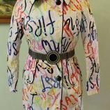 Куртка-Плащ Spoom