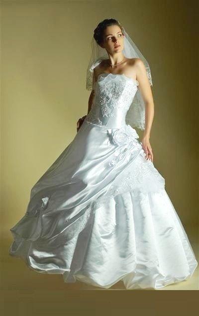 Свадебные платья фортуна