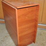 Стол-Книжка дсп альфа мебель 173см