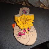 гетнамки с цветком
