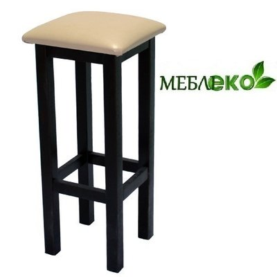 Барные стулья для кухни, Табурет Барный Квадрат