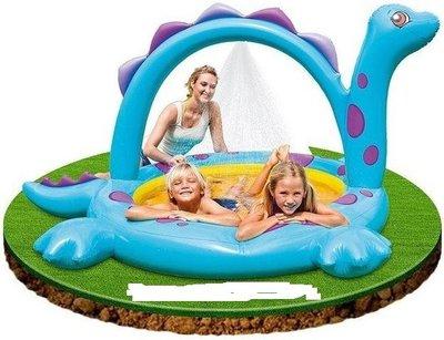 Детский надувной бассейн INTEX 57437