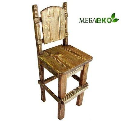 Высокий стул, Барный Стул Под Старину
