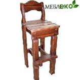 Барные стулья купить, Стул Барный Добряк