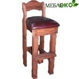 Барные стулья, Стул Барный Добряк Мягкий