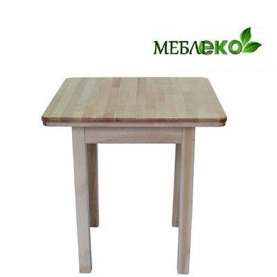 Мебель для кафе, Стол Квадратный Дельта 90 х 90 см.