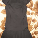 Красивущее школьное платье SJW Турция 11-14лет, как новое
