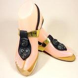 Элегантные, стильные босоножки-сандали. Размеры 36-41.