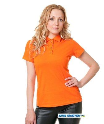 Женская классическая футболка 100% хлопок. Размеры XS-XXL