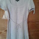 платье S-M,Warehouse, лен хлопок