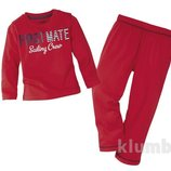 Качественная пижама Lupilu Германия 110-116 на 4-6 лет