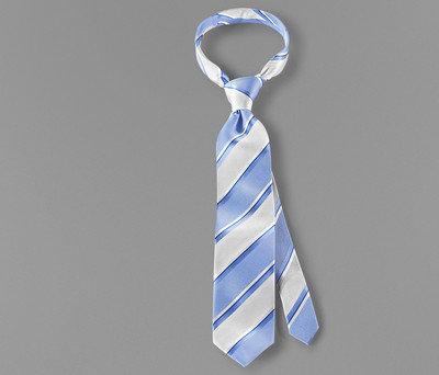 Шелковый галстук Tchibo TCM