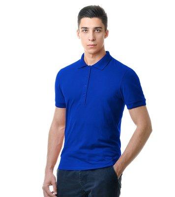 Мужские футболка Polo. Размеры с S по 3XL