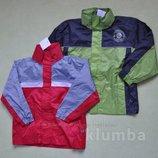 Куртка ветровка дождевик 104, 116, 140 Германия