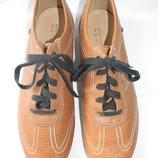 Спортивные туфли Roberto Santi р.38 дл.ст 26см