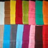 Полотенца махровые хлопковые качественные от 35 грн