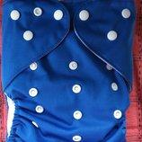 Многоразовые подгузники-Багаторазові Підгузники XXL , від 10 до 25 кг