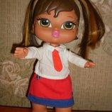 кукла и собачка от MGA