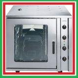 Новая печь пароконвекционная пароконвектомат Smeg Alfa 201 XM по цене б/у