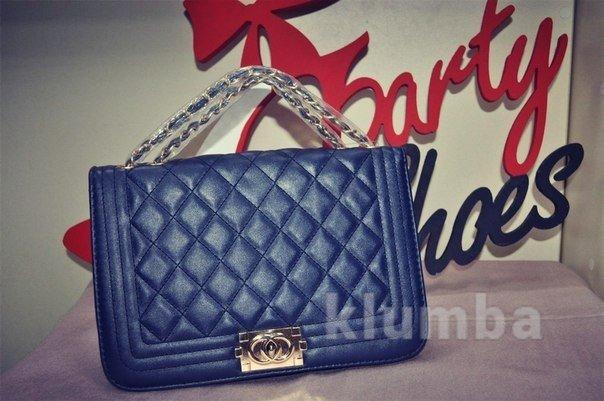 Купить сумку Chanel Шанель в интернет магазине F-brandsru