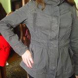 Фирменная классная курточка парка