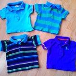 Красивые и яркие футболки для мальчика