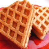 Форма для выпечки печенья треугольное