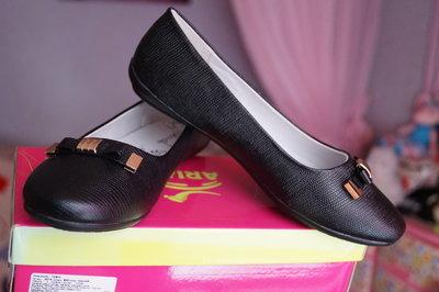 Туфли ортопедические для девочки новые чёрные размеры 32,33,34,35,36
