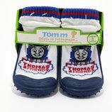 Антискользящие пинетки Tom.m для малышей. Бесплатная доставка по всей Украине