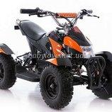 В наличии детский железный квадроцикл 800 W PROFI CROSS HB-6 EATV 800