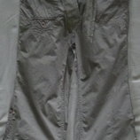 легенькие штаны 116см