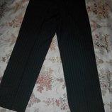 Мужские брюки классика черного цвета.