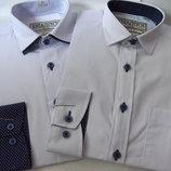 Рубашки супер-качество Княжич до рост 170