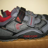 Кросівки комфортні дихаючі GEOX Gore-Tex Оригінал р.37 стелька 24 см