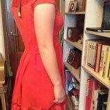 Платье нарядное турция