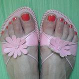 Нежно-Розовые босоножки Pulse-идеальное состояние