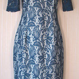 Платье Next. Размер 48 M, UK12 .