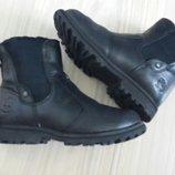 Легендарные ботинки Челси от Тимберленд р. 25