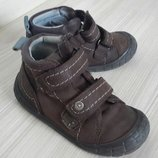 Кожаные ботинки BabyBotte р,25