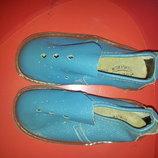 детская обувь сов времен