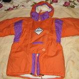 Тёплая зимняя детская подростковая куртка Softuch
